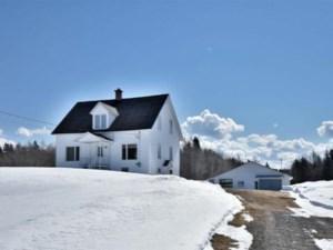 10404583 - Maison à 1 étage et demi à vendre