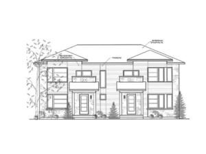 14635403 - Cottage-jumelé à vendre