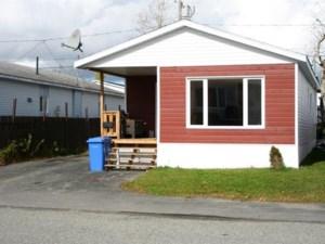 25510326 - Maison mobile à vendre