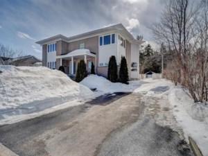 12562801 - Cottage-jumelé à vendre