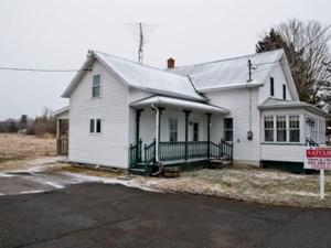 11115352 - Maison à 1 étage et demi à vendre