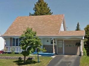 9796692 - Maison à 1 étage et demi à vendre