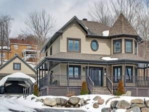 26930052 - Maison à étages à vendre