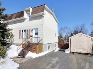 16393287 - Cottage-jumelé à vendre
