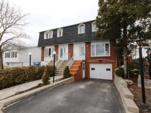 20599280 - Cottage-jumelé à vendre