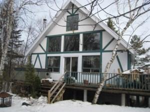 24161741 - Maison à 1 étage et demi à vendre
