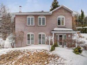 24974157 - Maison à étages à vendre