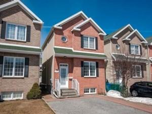 25344110 - Maison à étages à vendre