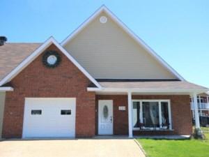 24788216 - Maison à 1 étage et demi à vendre