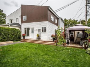 17229456 - Maison à étages à vendre
