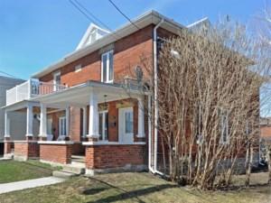 20717694 - Cottage-jumelé à vendre
