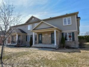 24254725 - Maison à étages à vendre