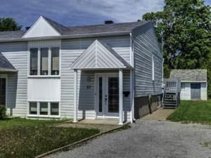 12178162 - Maison à paliers à vendre
