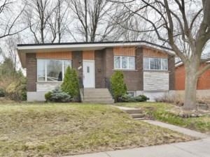 19540538 - Maison à paliers à vendre