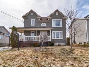 20884570 - Maison à étages à vendre