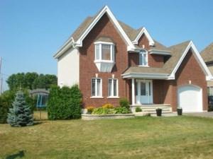 9564451 - Maison à étages à vendre