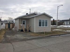 16629018 - Maison mobile à vendre
