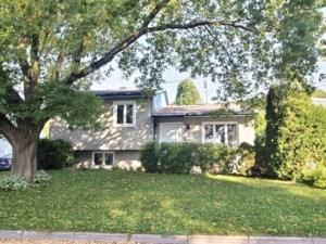 23294959 - Maison à paliers à vendre