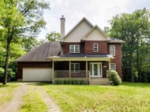 14798801 - Maison à étages à vendre