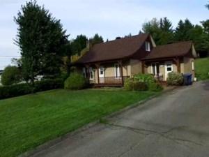17162148 - Maison à 1 étage et demi à vendre