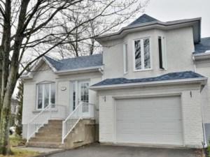 24025610 - Maison à paliers à vendre