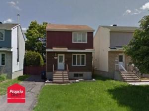 10168826 - Maison à étages à vendre