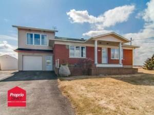 10305636 - Maison à 1 étage et demi à vendre