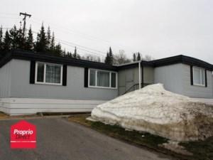 10557053 - Maison mobile à vendre