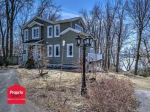 12315301 - Maison à étages à vendre