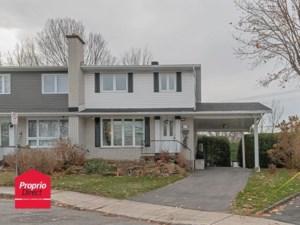 12546726 - Cottage-jumelé à vendre