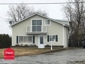 13959904 - Maison à 1 étage et demi à vendre