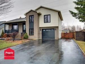 14120366 - Maison à 1 étage et demi à vendre