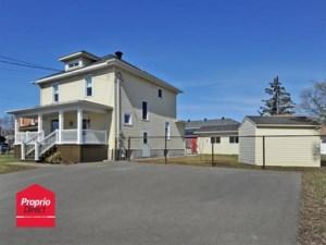 14999448 - Maison à étages à vendre