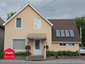 15296649 - Maison à étages à vendre