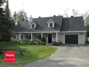 15906095 - Maison à 1 étage et demi à vendre