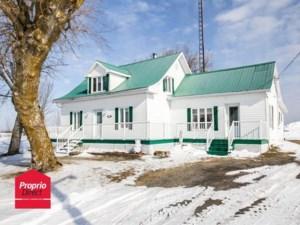 15990794 - Maison à étages à vendre