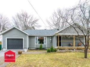 16957282 - Maison à étages à vendre