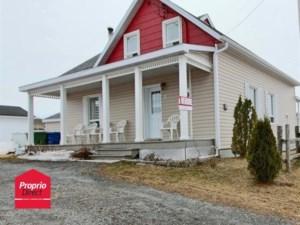 17222948 - Maison à 1 étage et demi à vendre