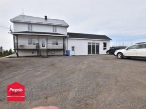 17602532 - Maison à étages à vendre
