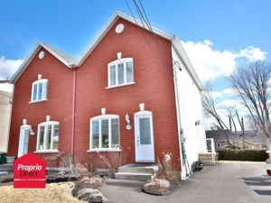 18126410 - Cottage-jumelé à vendre
