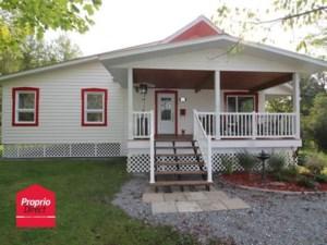 20631659 - Maison à 1 étage et demi à vendre