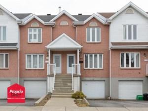 20957676 - Maison à étages à vendre