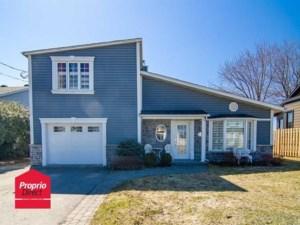 21152991 - Maison à étages à vendre