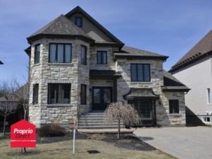 21712589 - Maison à étages à vendre