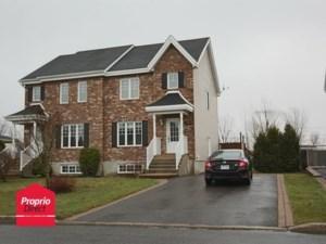 21718712 - Cottage-jumelé à vendre