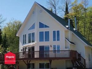 22708144 - Maison à étages à vendre