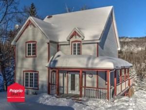 23237692 - Maison à étages à vendre