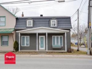 24205627 - Cottage-jumelé à vendre