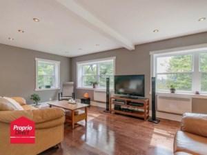 24393776 - Maison à étages à vendre