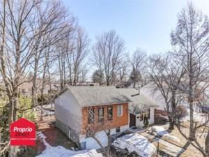 25753360 - Maison à paliers à vendre